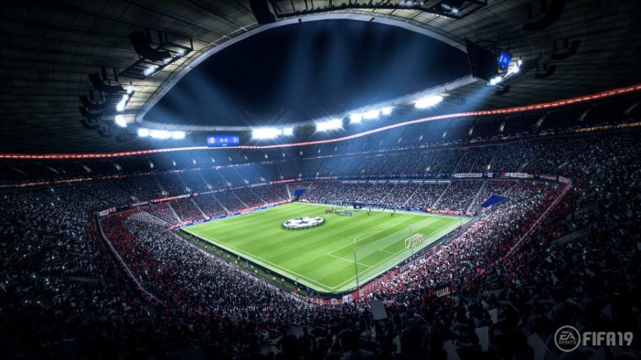 რამდენი გამოიმუშავა გაყიდვებით FIFA-მ 2018 წელს?