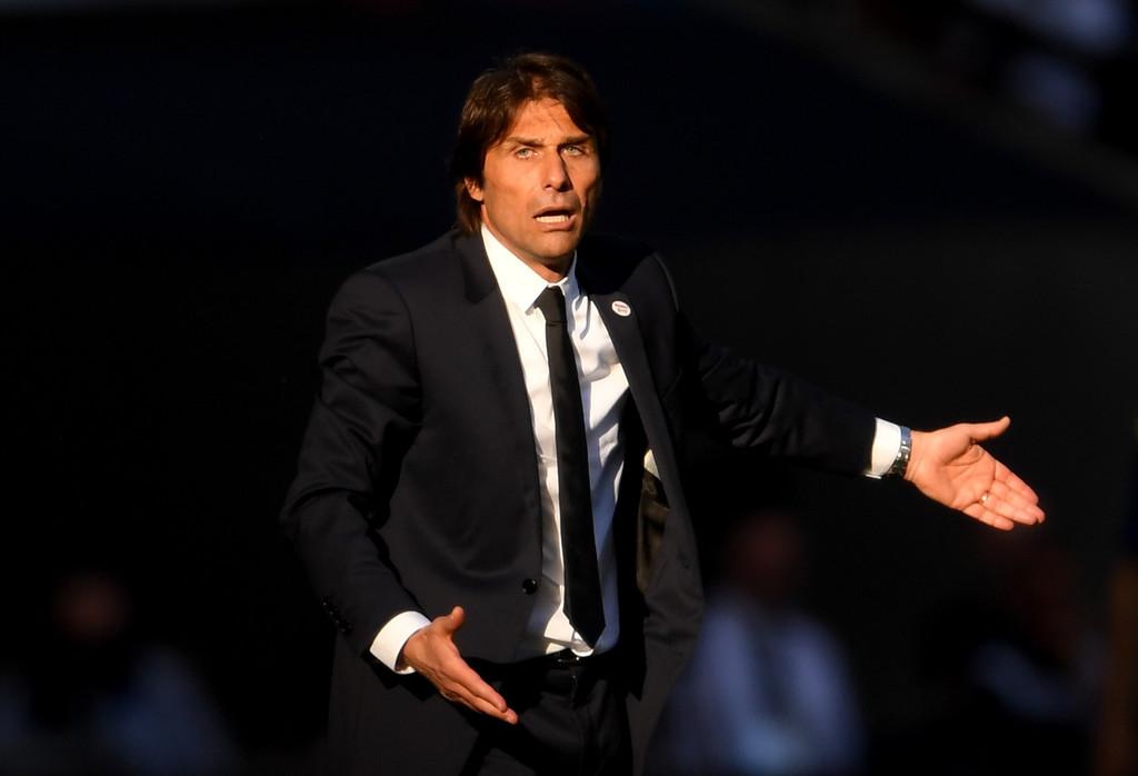 """კონტე """"ჩელსისგან"""" 10,5 მილიონს ითხოვს, კლუბი იტალიელს ფეხბურთელებთან კონფლიქტში ადანაშაულებს"""