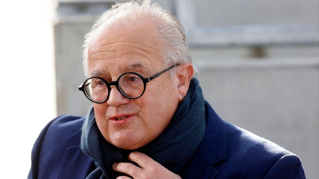 გერმანიის ფეხბურთის კავშირის პრეზიდენტი სკანდალში გაეხვა და პოსტი დატოვა